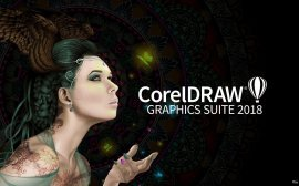 Новая версия CorelDraw Graphics Suite 2018