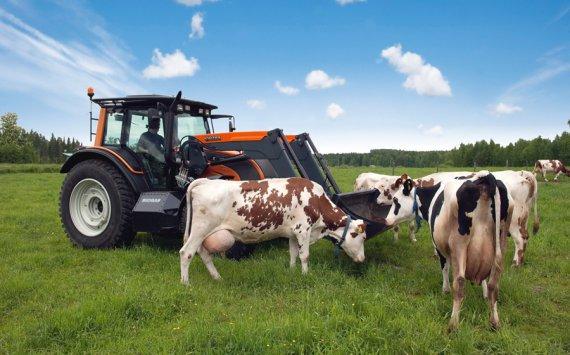 Средства награнты фермеров Оренбургской области в текущем 2018-ом увеличили вдвое