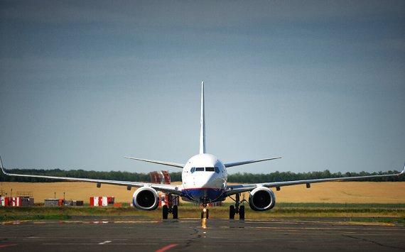Ксередине весны имущество «Оренбургских авиалиний» пойдёт смолотка