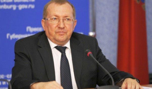 Вячеслав Лабузов отвечает на вопросы местных СМИ